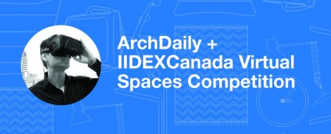 IIDEXCANADA virtual spaces competition