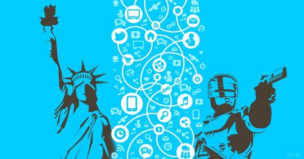 libertà vs robocop
