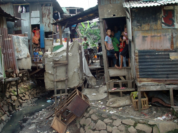 Favelas brasiliane, foto di scappoinbrasile.com
