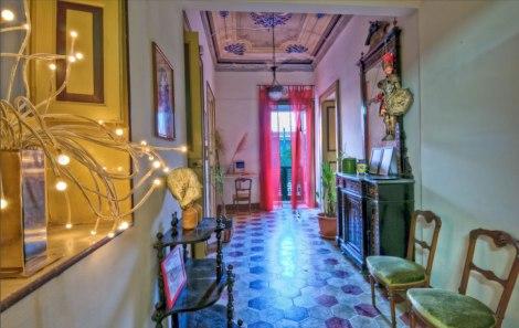 Sicily Lab | Ingresso