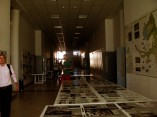 "esposizione ""unfinished modernisms"""