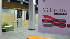millepiani space