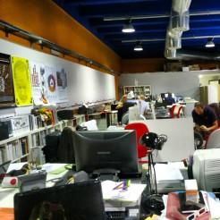 millepiani coworking