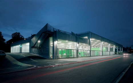 Maag Recycling Winterthur. Foto su: www.openoperatingsystem.com