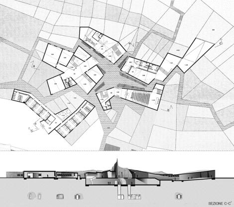 In-Cut, Progetto per la valorizzazione del patrimonio storico e archeologico dell'area Ad Duas Lauros