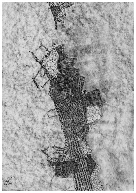 relational cities, Fabio Alessandro Fusco