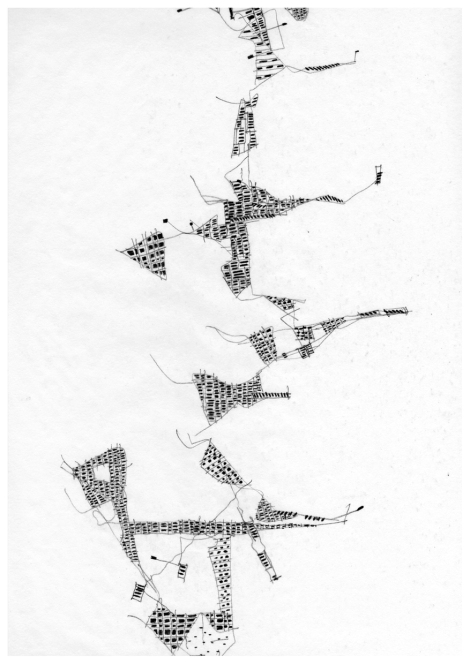 relational cities Fabio Alessandro Fusco