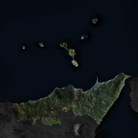 mappa localizzazioni