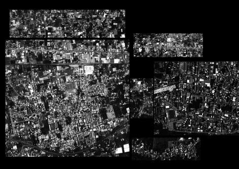 realtà urbana