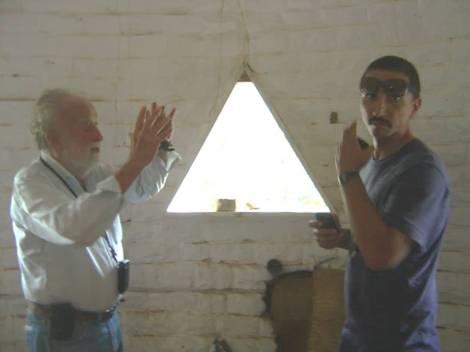 2.Portrait Fabrizio Carola e Paolo Cascone Sevarè project (Mali)