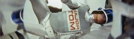 David Bowie- Space Oddity Original Video (1969)
