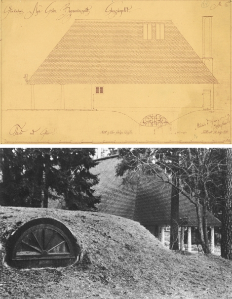 Landscape and Architecture: The Work of Erik Gunnar Asplund