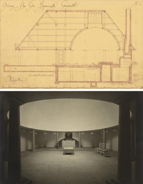 Landscape and Architecture: The Work of Erik Gunnar Asplund